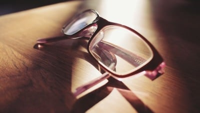 The Most Common Prescription Glasses - Reading Glasses